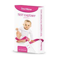 Test ciążowy kasetkowy ultraczuły